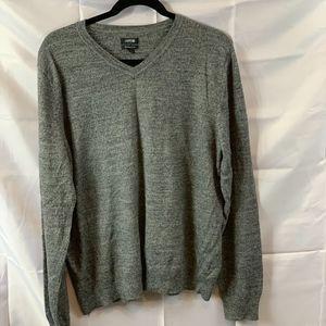 Apt 9 long sleeve light sweater